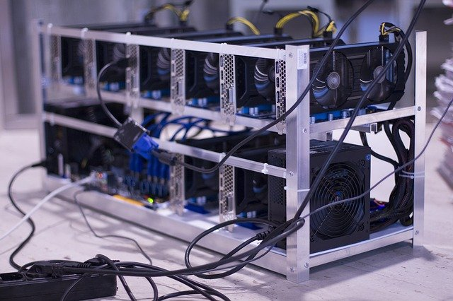 Introduction to Cryptocurrency Mining